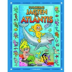 Flunkerne - Jagten på Atlantis