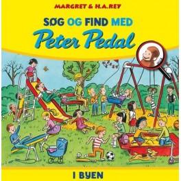 Søg og find med Peter Pedal