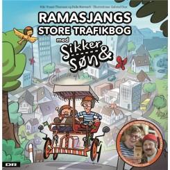 Ramasjangs store trafikbog - med Sikker & Søn