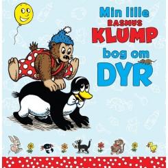 Min lille Rasmus Klump bog om DYR