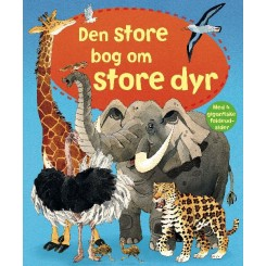 Den store bog om store dyr