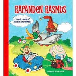 Rapanden Rasmus - og andre sange af Halfdan Rasmussen
