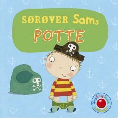 Minibog - Sørøver Sams Potte