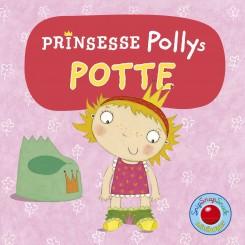 Minibog - Prinsesse Pollys Potte