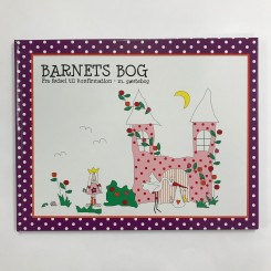 Barnets bog - Lilla