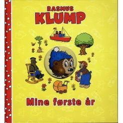 Rasmus Klump - Mine første år