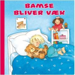 Minibog - Bamse bliver væk