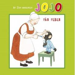 Minibog - Jojo får feber