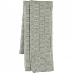 OYOY STRINGA MINI TOWEL - Pale Blue