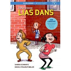 Carlsens Læsestart: Vores klasse - Lias dans