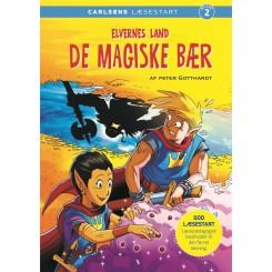 Carlsens Læsestart: Elvernes land - De magiske bær