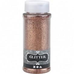 Glitter kobber, 110g
