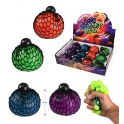 Squeeze netbold 5,5cm, grøn