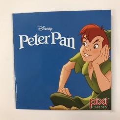 Pixi-serie 134 - Peter Pan