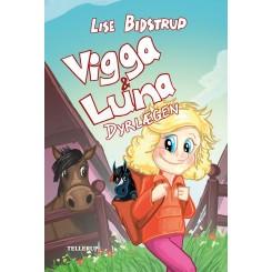 Vigga & Luna 1: Dyrlægen