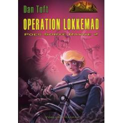 Operation lokkemad - Poes sorte ravne 2