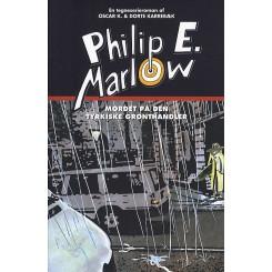 Mordet på den tyrkiske grønthandler - Philip E. Marlow