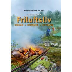 Første bog om FRILUFTSLIV - I de nordiske lande