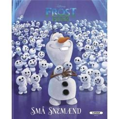 Frost - Feber - Små snemænd