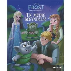 Frost - Nordlysets magi - en modig begyndelse