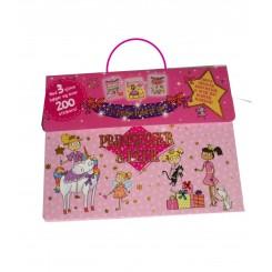En taske fuld af sjov: Prinsesser og feer