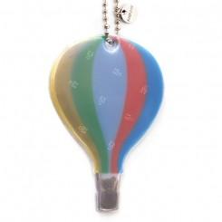 Refleks nøglering, Luftballon