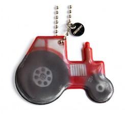 Refleks nøglering, Traktor