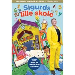 Sigurds lille skole - Guldudgave