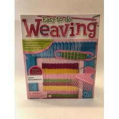 Væv, Easy-to-do Weaving
