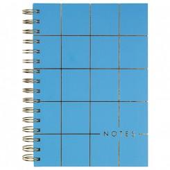 Notesbog, Mayland, Squares