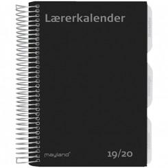 Mayland, Lærerkalender A5, 2019/2020