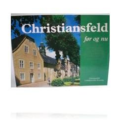 Christianfeld før og nu.