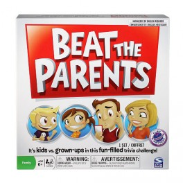 Beat the parents