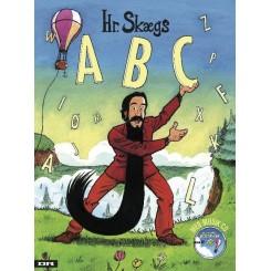 Hr. Skægs ABC m. cd