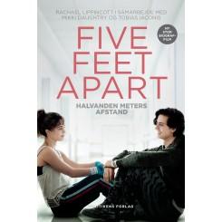 Five feet apart - Halvanden meters afstand