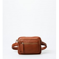 Montana taske ∙ Adak ∙ Light Brown