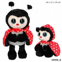 Snukis: Ida the Ladybird plysbamse