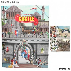 Create your Castle 2 Aktivitetsbog