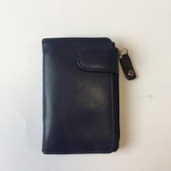 Lille pung mørkeblå