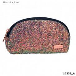 TOPModel Penalhus m/glitter, multicolour