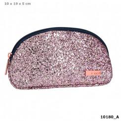 TOPModel Penalhus m/glitter, pink
