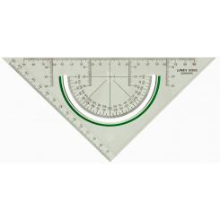 Linex S2622 Geometrirekant m. vinkelmåler