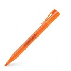 Faber Castell overstregningstusch TEXTLINER 38 orange