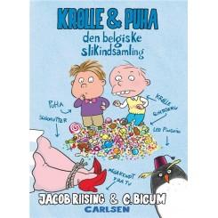 Krølle & Puha (1) - Den belgiske slikindsamling