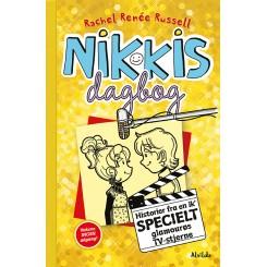 Nikkis dagbog 7: Historier fra en ik' specielt glamourøs TV-stjerne