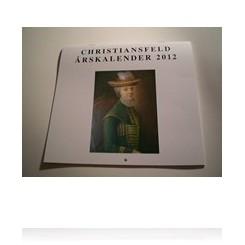 Christiansfeld kalenderen 2012