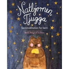 Natbjørnen Tjugga - Søvnmeditation for børn
