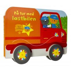På tur med lastbilen (med hjul)