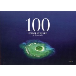 100 steder at huske før de forsvinder (2 sortering)