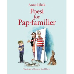 Poesi for papfamilier